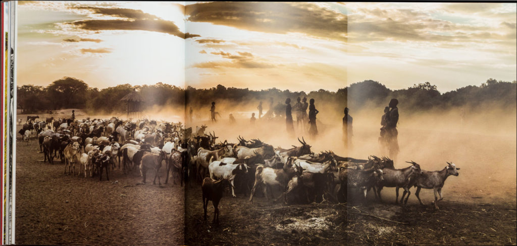 Omo Valley by John Rowe
